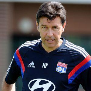 """PSG/OL – Fournier """"Sur un match, il y a toujours un espoir"""""""