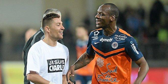 """Ligue 1 - Dabo: """"On a posé des problèmes à Paris"""""""
