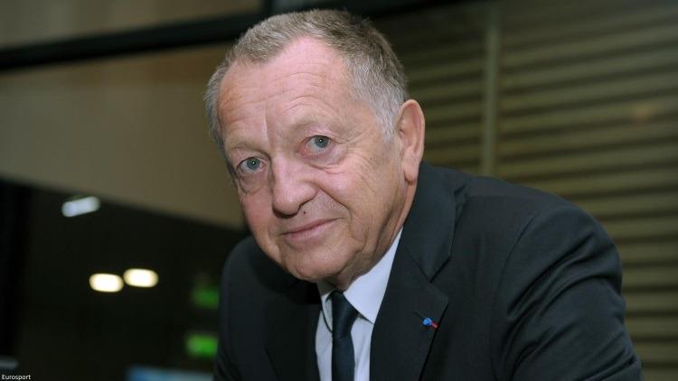 """TDC - Jean-Michel Aulas, une """"bouderie"""" contre le PSG pour une fois compréhensible"""