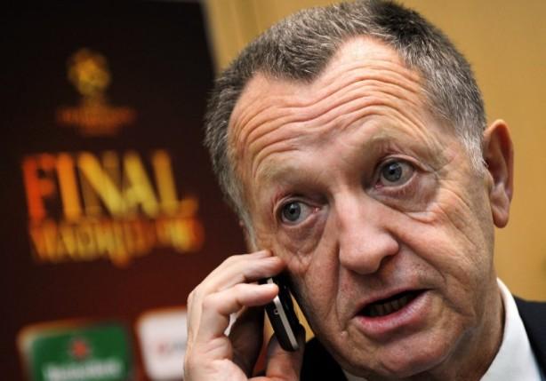 Ligue 1 - Larqué : «Aulas ? Cette fin de saison difficile pour Lyon est en partie sa faute»