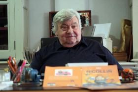 Nicollin rêve de voir Laurent Blanc et Jean-Louis Gasset à Montpellier