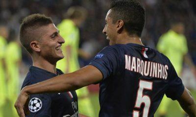 Trois Parisiens dans les meilleurs joueurs de moins de 23 ans