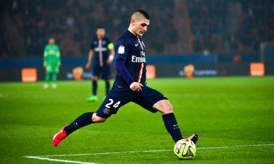 Gille Favard «Verratti, C'est le meilleur joueur de Ligue 1»