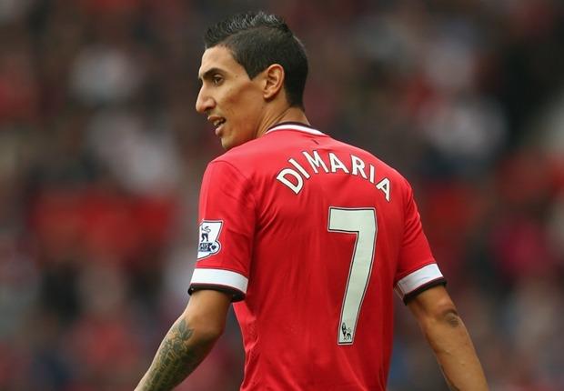 PSG - Di Maria s'excuse auprès de Manchester United dans une lettre ouverte