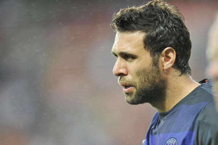 Mercato - Sirigu échangé contre Handanovic selon la presse italienne