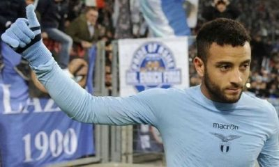 Mercato - Felipe Anderson ne voudrait pas quitter la Lazio