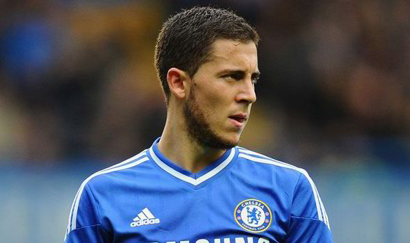 """Mercato - Hazard """"je suis à Chelsea à 99% la saison prochaine"""""""