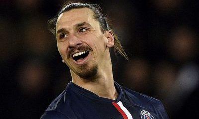 PSG - Ibrahimovic tente le coup du foulard sur penalty face à Trapp