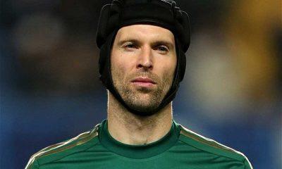 Mercato - Cech déjà accueilli par un ancien d'Arsenal