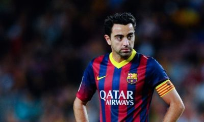 Mercato - Le PSG voudrait Xavi pour une saison