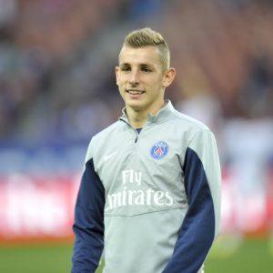 Le Parisien donne les détails financiers du transfert de Lucas Digne au Barça
