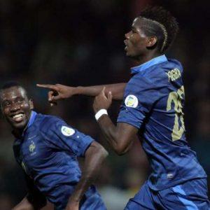 Mercato Matuidi conseille à Pogba de venir au PSG