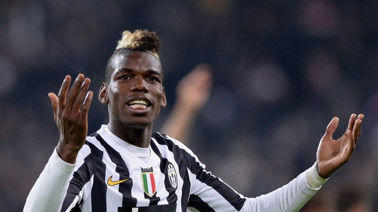 Mercato - Mino Raiola pousserait le PSG à passer à l'attaque pour Paul Pogba
