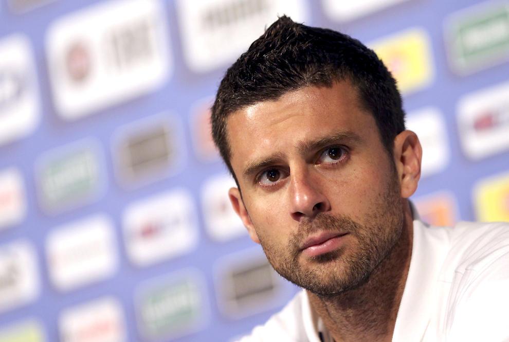 """Arsenal/PSG - Motta """"ce sera un match différent, c'est chez eux...on connaît leurs points faibles"""""""