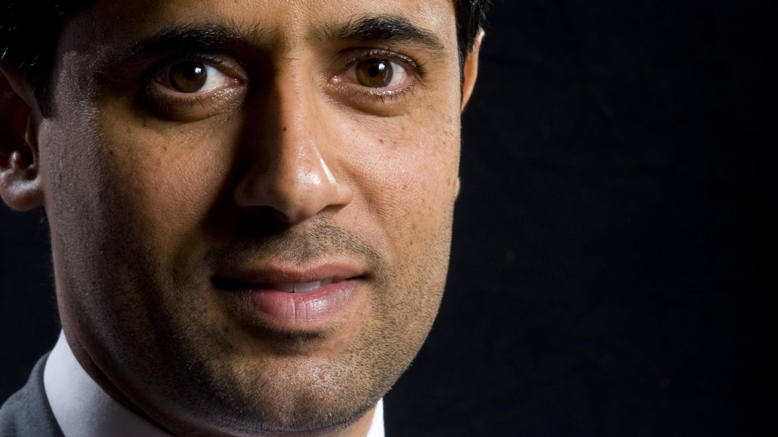 Nasser Al-Khelaifi PSG - le championnat de france est difficile