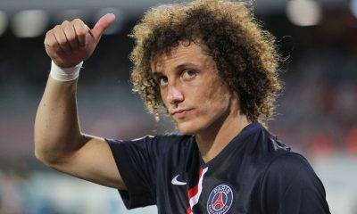 """PSG – David Luiz """"la presse ne respecte pas la vie privée"""""""