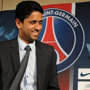 """Eric Chevalier: Le PSG lie la France et le Qatar, """"moi qui aime le sport, le Football et Paris, je trouve cela formidable"""""""