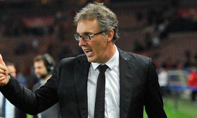 PSG - Bordeaux - Blanc évoque la préparation, l'état de son groupe, l'envie de jouer annoncée par Sagnol et le besoin de victoire