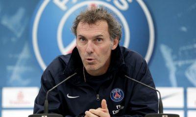 """PSG - Blanc répond aux critiques """"vous n'avez retenu que certaines choses"""""""