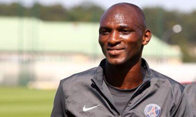 Z.Camara va intégrer le staff du Paris Saint-Germain