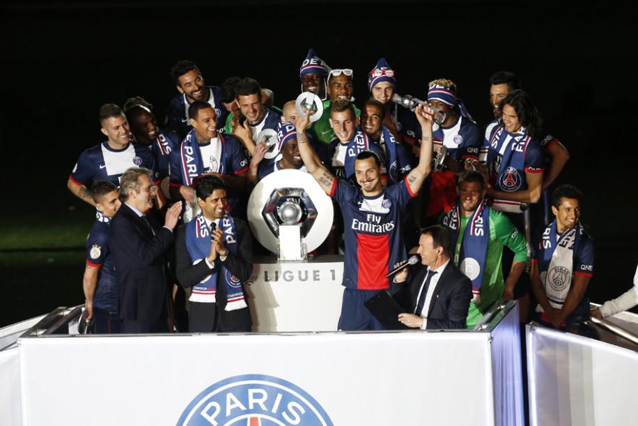 Denis Balbir voit le PSG «s'approcher des étoiles»
