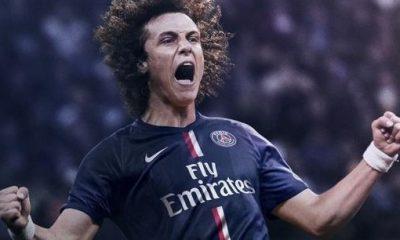 """PSG - David Luiz se voit plus tard dans l'ambiance """"dingue"""" de la MLS"""