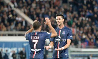PSG - EA Guingamp, Ibrahimovic, Pastore ou Lucas en homme clé?