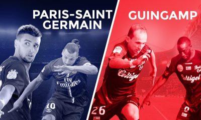 Ligue 1 - En attendant Guingamp