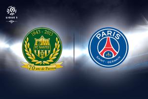 Nantes/PSG - Le groupe parisien sans Areola, Krychowiak, Pastore ni Jesé, première officielle avec Draxler et Lo Celso.