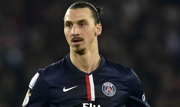 """Ibrahimovic affirme """"J'appartiens au PSG"""" mais il ne ferme pas la porte"""