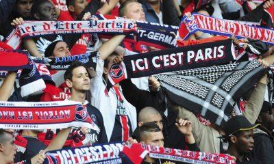 PSG - Le fichage des supporters examiné devant le Conseil d'Etat