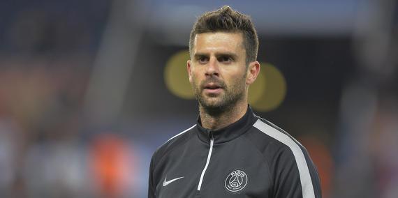 """Laurent Blanc """"Motta est au PSG jusqu'à preuve du contraire"""", """"de grandes chances que Digne"""" aille en Italie"""