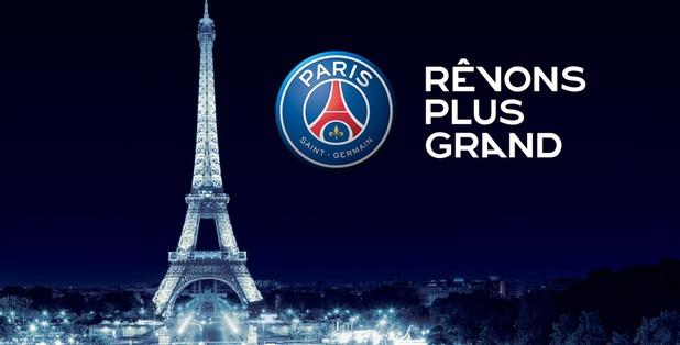 Le PSG arborerait un maillot rouge à nouveau lors de la prochaine saison