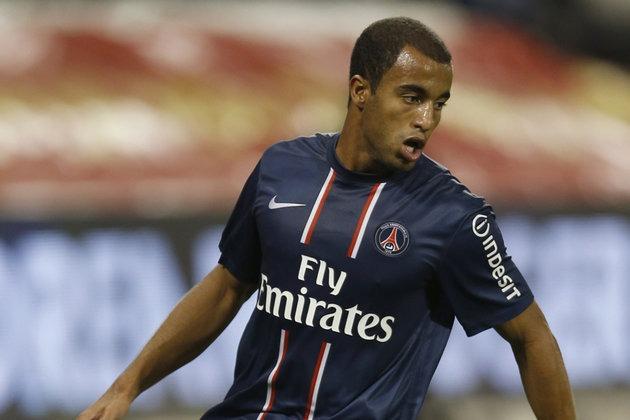PSG - Lucas bien trop cher pour son niveau d'après Nabil Djellit, qui préfère Brahimi