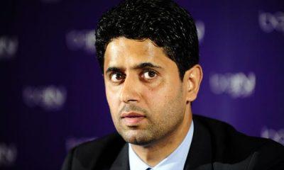 PSG - Nasser Al-Khelaïfi remercié en cas d'échec ?