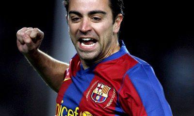 """FC Barcelone/PSG - Xavi """"Tactiquement et physiquement, mes anciens coéquipiers sont prêts"""""""