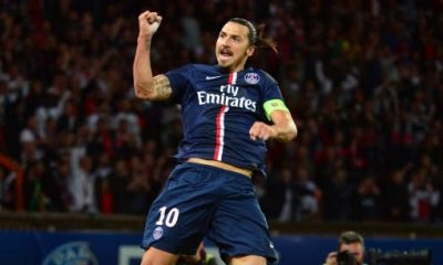 "PSG - Perrin ""Zlatan est irremplaçable"""