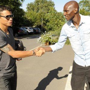 PSG - Silva souhaite rester dans l'histoire et encore travailler avec Papus