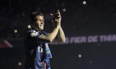 """PSG – Thiago Silva """"Cette année, on va travailler pour gagner la LDC"""""""