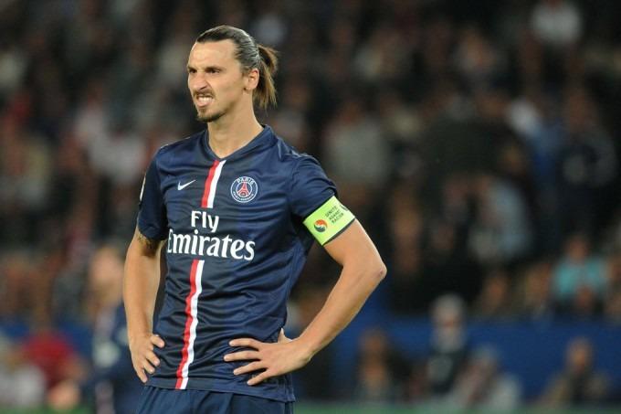 """LOSC-PSG – Pour Mavuba : l'absence de Zlatan Ibrahimovic n'est """"pas une bonne chose"""""""