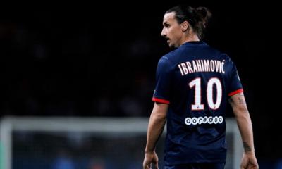 PSG - Zlatan Ibrahimovic sait comme l'équipe doit jouer demain