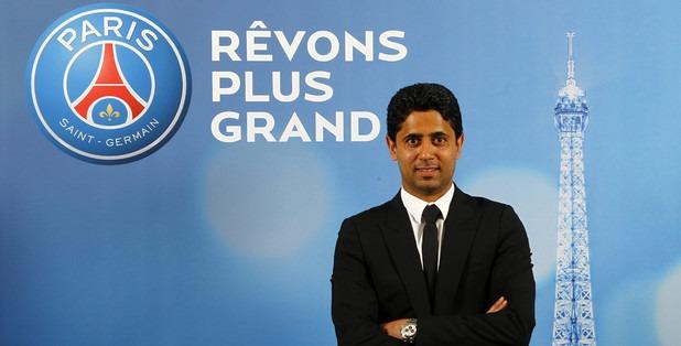 PSG - Le club dévoile le nouveau maillot à domicile utilisé ce soir contre Reims