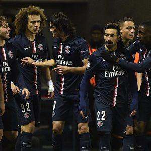 Paris Saint-Germain record victoire Ligue1