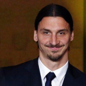 """Ibrahimovic: Guardiola """"bon coach, mauvaise personne"""" et Messi meilleur que CR7"""