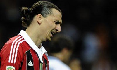 Mercato: Zlatan Ibrahimovic, retour vers Milan ?