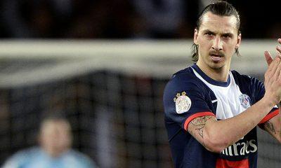 PSG - Ibrahimovic n'est pas de la trempe des grands joueurs d'après Riolo