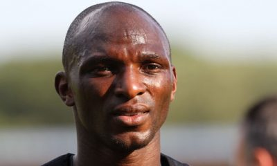 PSG- Camara donne son avis sur le nouveau maillot et prévient Auxerre