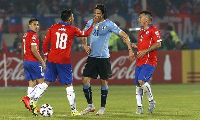 Copa America - Jara voit sa suspension réduite à 2 matchs