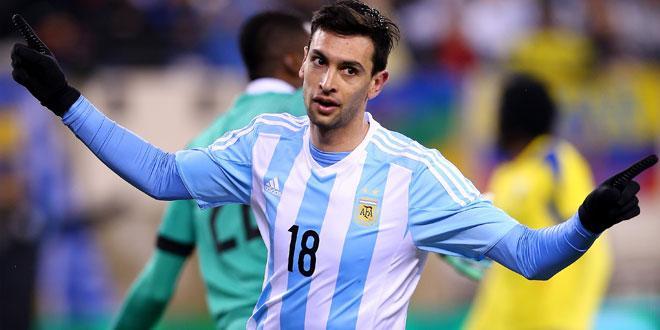 Internationaux - Martino défend Pastore après le match face à L'Equateur