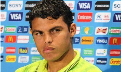"""Copa America - Thiago Silva """"cela va être de nouveau difficile pour lui"""""""
